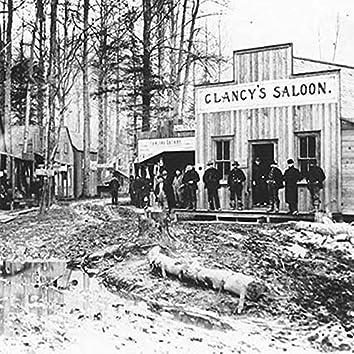 Clancy's Saloon