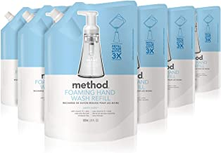 hand wash refill pack price