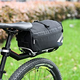 Amazon.es: portabultos para bicicleta
