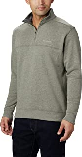 Men's Hart Mountain II Half-Zip Pullover Sweater
