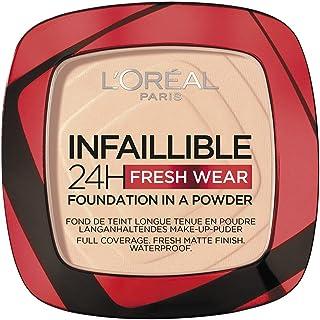 L'Oréal Paris Infalilible Foundation in a Powder - Ivory