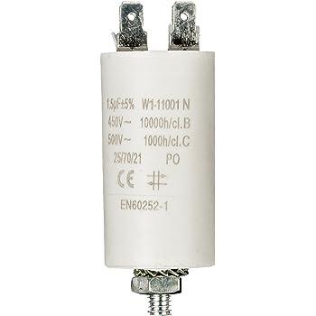Fixapart W1 11001 N Kondensator Elektronik