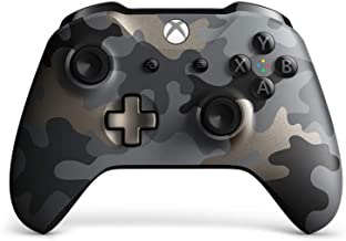 Microsoft Wireless Controller - (Bulk Packaging) Night Ops Camo Special Edition
