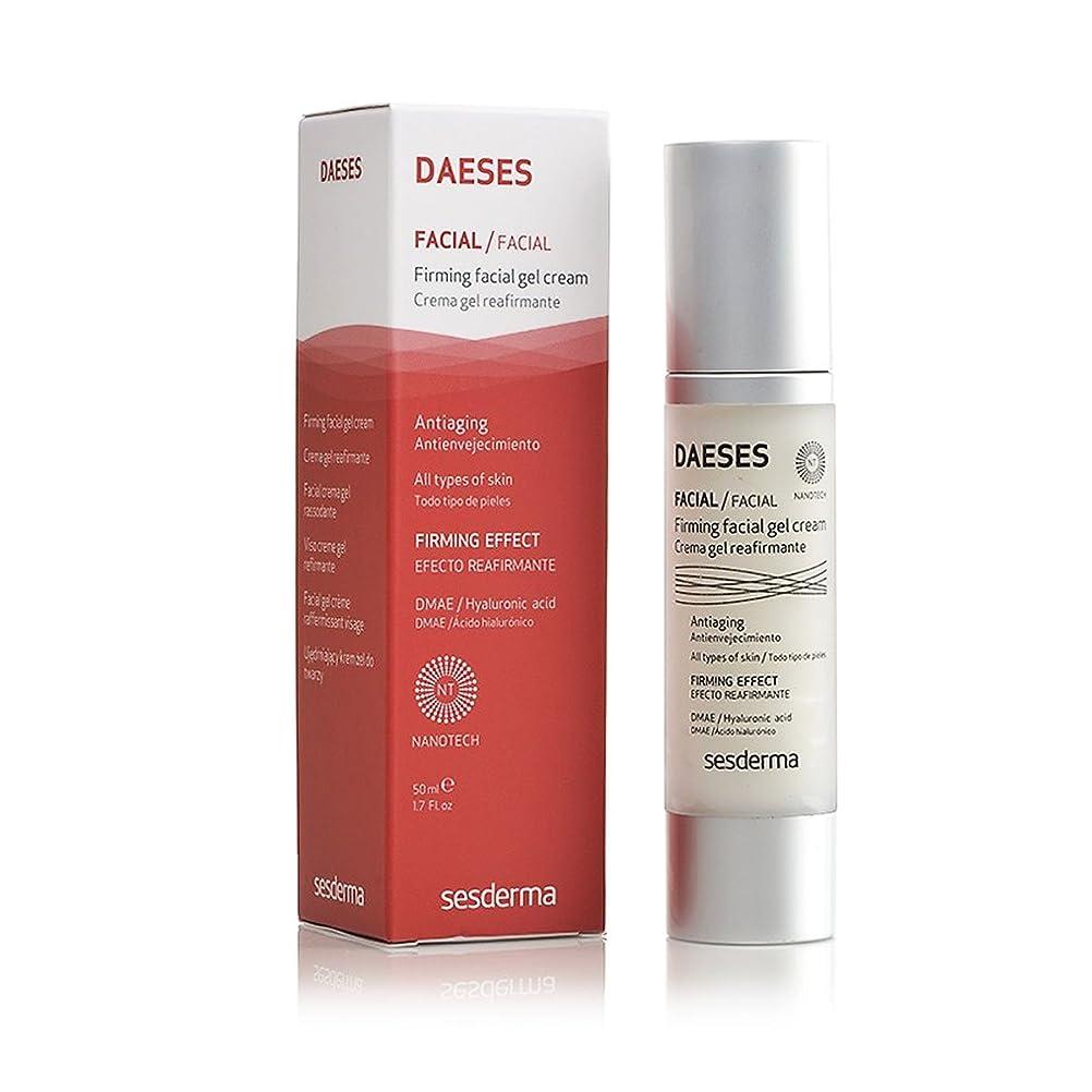 アトラスドライバシールドSesderma Daeses Firming Facial Gel Cream 50ml [並行輸入品]