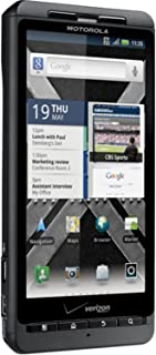 Motorola Motorola Droid X Verizon Android Smart Phone