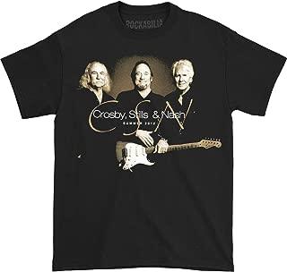 Men's 2012 Tour Photo T-Shirt Black