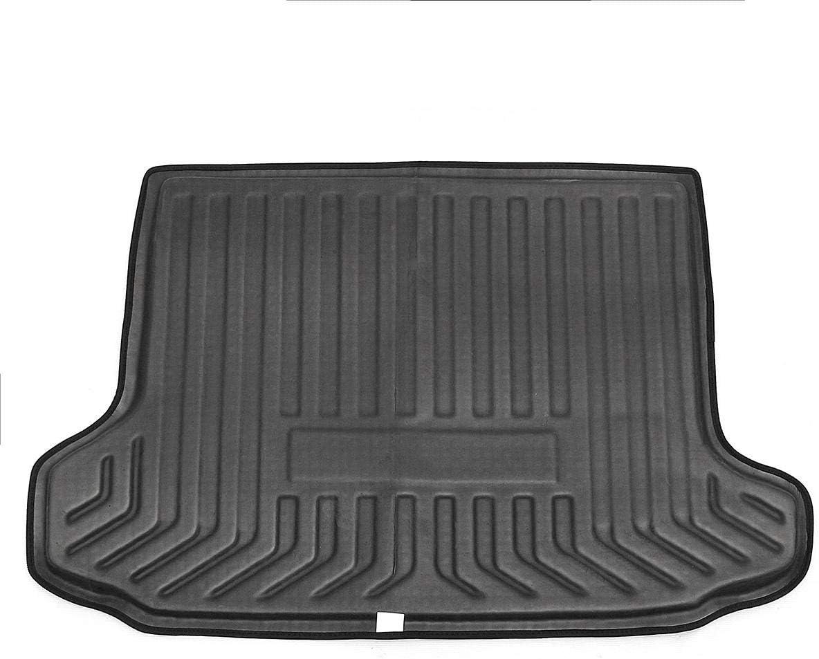 cheap JIEIIFAFH Car Cargo Liner Trunk Boot for Mat Cheap mail order sales GMC Tray Floor