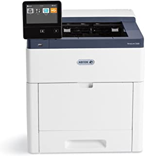Xerox VersaLink C600/DN Color Printer, Amazon Dash Replenishment Enabled