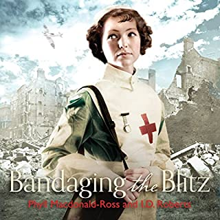 Bandaging the Blitz cover art