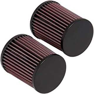 K&N Engine Air Filter: High Performance, Premium, Powersport Air Filter: Fits 2004-2007 HONDA (CBR1000RR) HA-1004