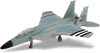 NewRay Toys - Beginner Airplane Model Kits for Adults or Kids - Jets and Fighters - Plastic F15 Model Kit