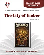 City of Ember - Teacher Guide by Novel Units