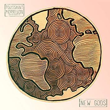 New Gods (feat. Molly Dean & Chersti Rydning)