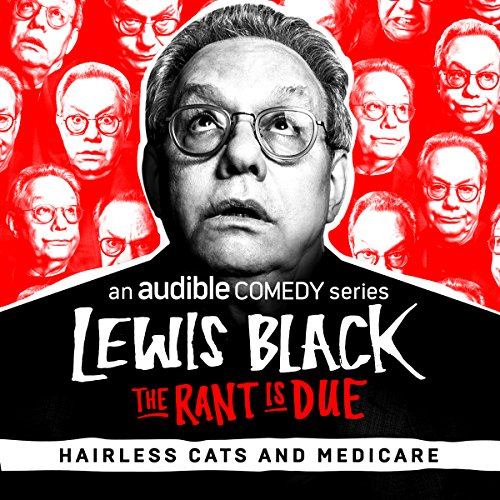 Ep. 4: Hairless Cats and Medicare cover art