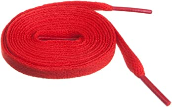long red boot laces