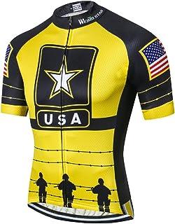 Cycling Jersey Men Racing Clothing Summer MTB Bike Downhill Wear Ciclismo Bicycle  Shirt fc5088de8
