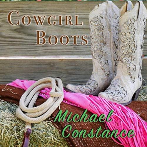 Michael Constance