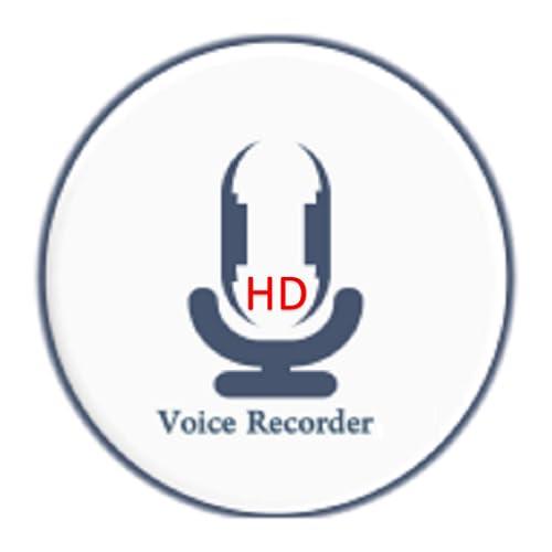 Gravador de voz HD