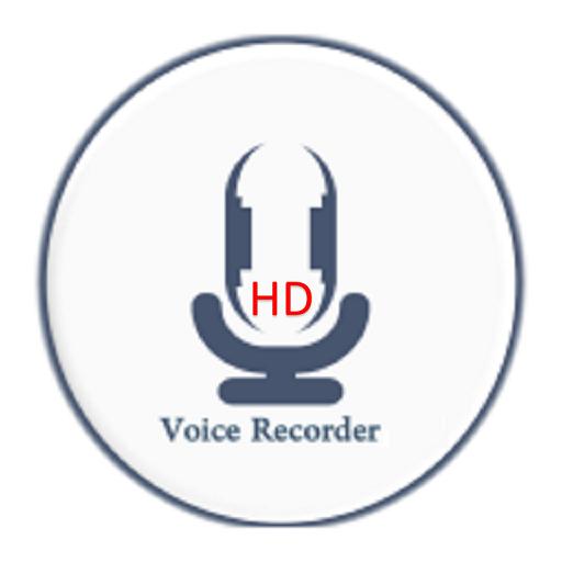 Enregistreur vocal HD