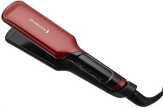 Remington S9630 Silk Ceramic Flat Iron, 2 Inch (Renewed)
