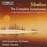 シベリウス:交響曲全集 (4CD) (Sibelius: The Complete Symphonies) [Import] - Sibelius, J.
