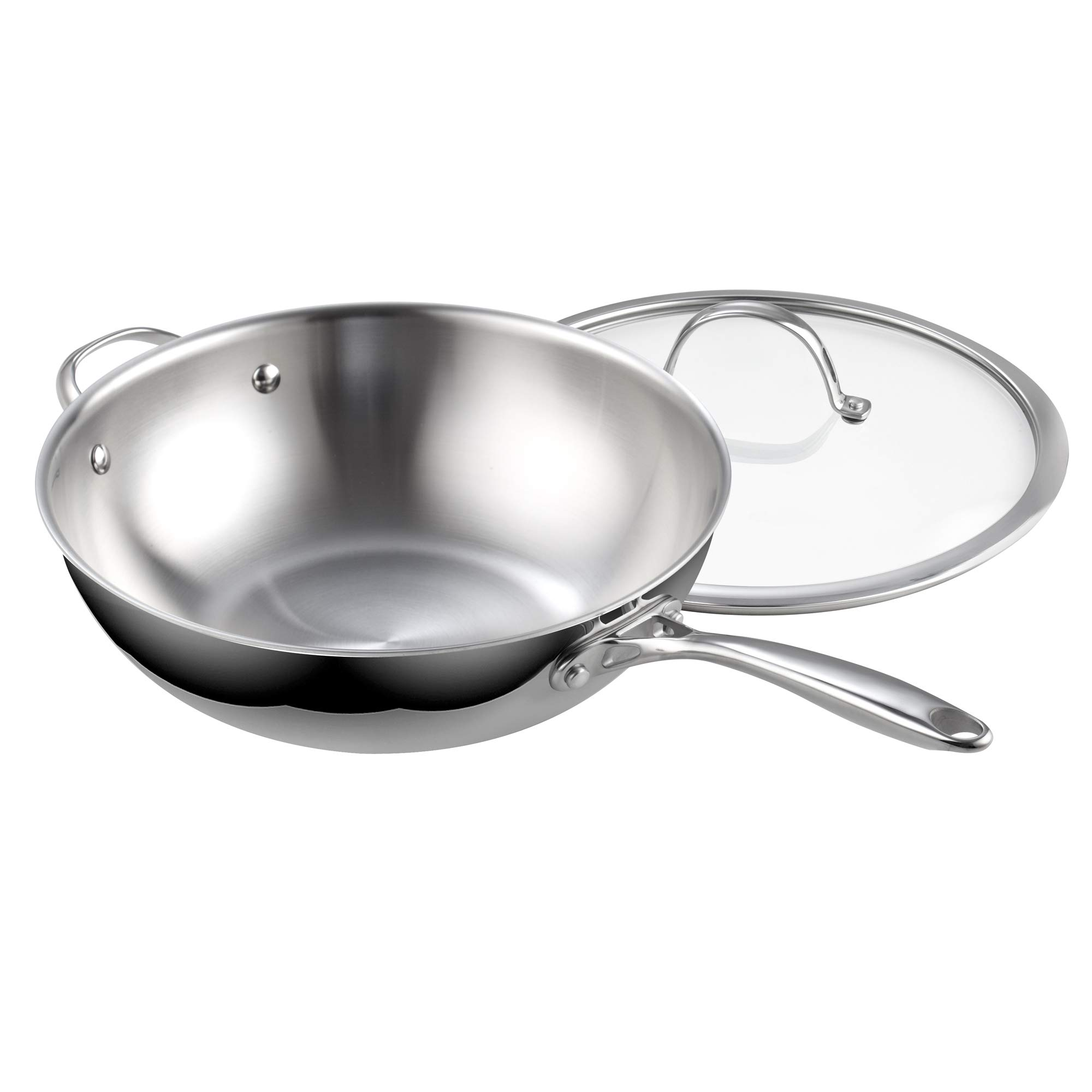Cooks Standard 02595 Stainless Multi Ply
