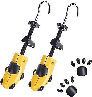 Shoe Stretcher for Wide Feet 2-way Shoe Stretcher Width and Length Shoe Stretcher For Men & Women