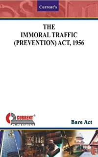 The Immoral Traffic (Prevention) Act, 1956