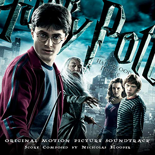 Harry Potter and the Half-Blood Prince (Original Motion Picture Soundtrack)