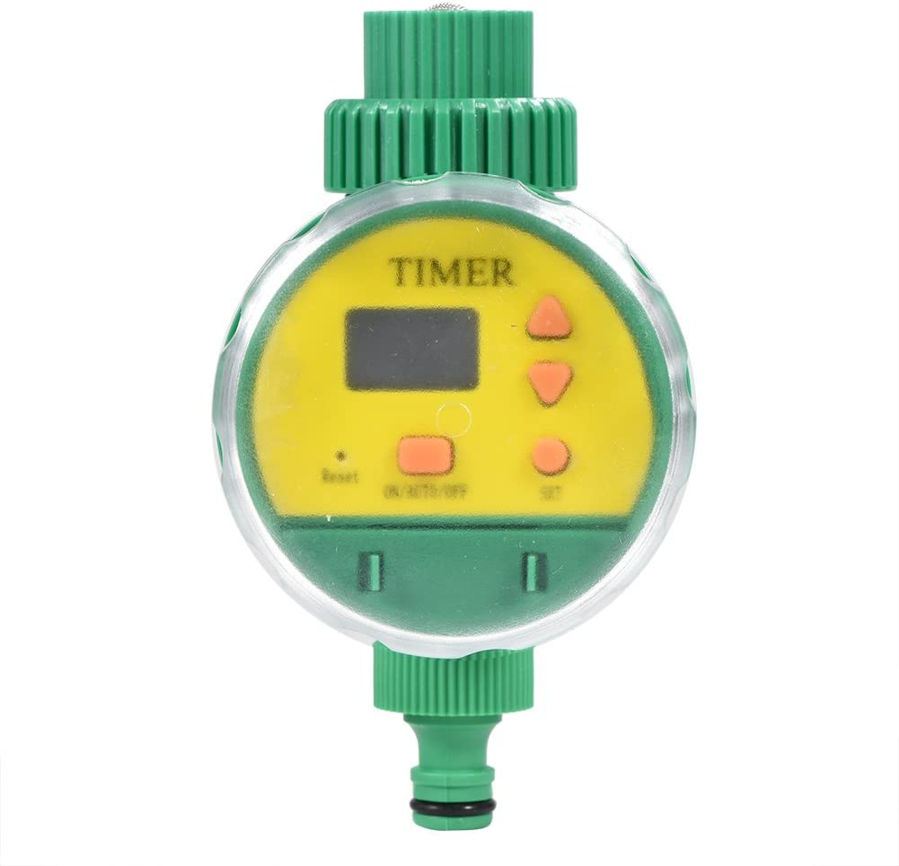 Washington Mall SOONHUA Electronic Watering Timer 40% OFF Cheap Sale Outdoor Timers Tap
