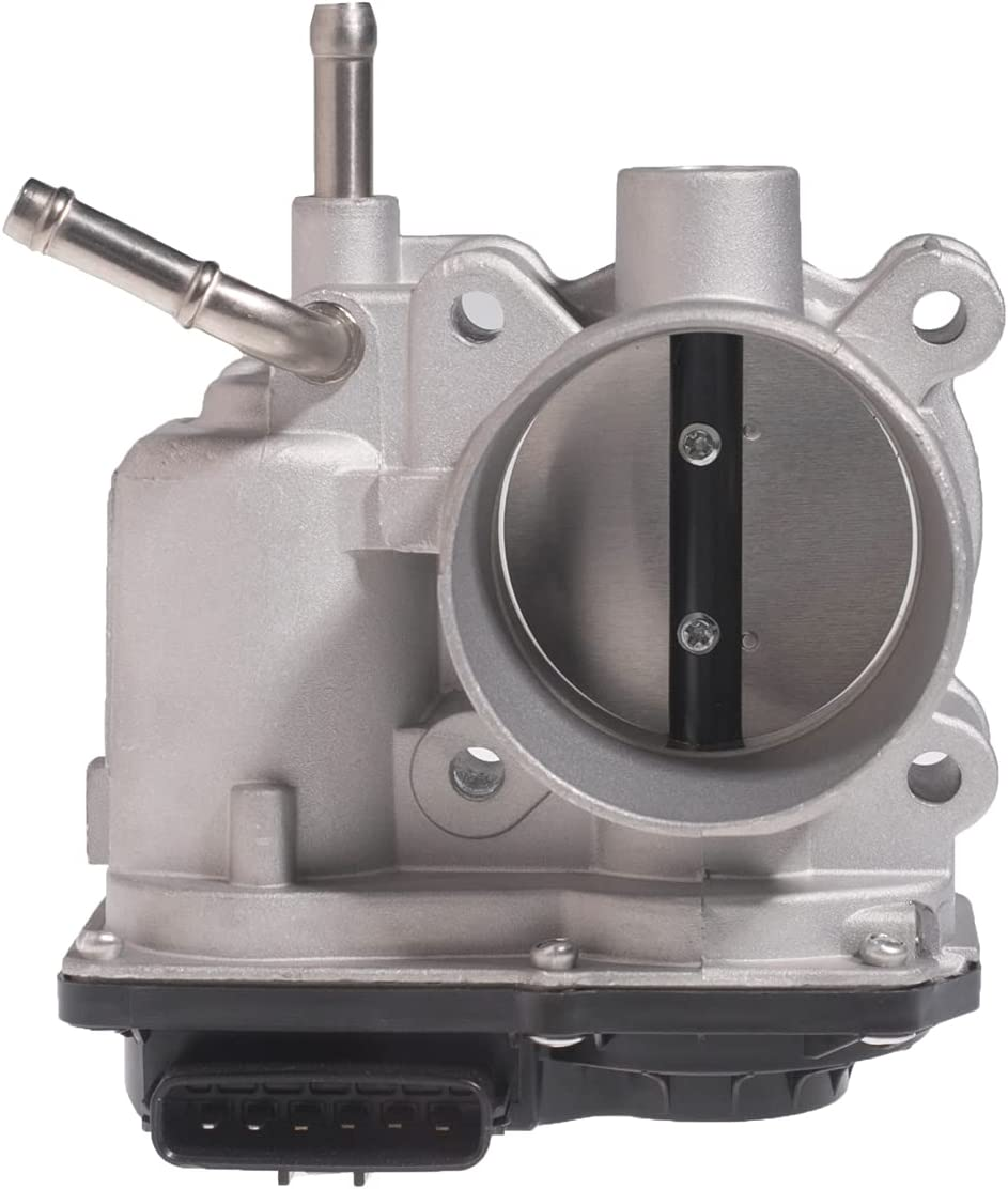 AUQDD Electronic Fuel Injection Throttle FWD Al sold out. Assembly For Body quality assurance