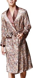 3f104e6d26 Amazon.it: Marrone - Vestaglie e Kimono / Pigiami e camicie da notte ...