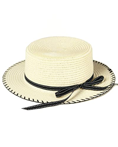 Flat Top Hats: Amazon com