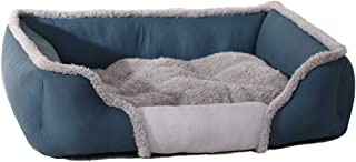 Dog Bed Pet Sofa Puppy Warm House Cotton Cats beds for Small Medium Chihuahua Soft Bed mats Dog Supplies