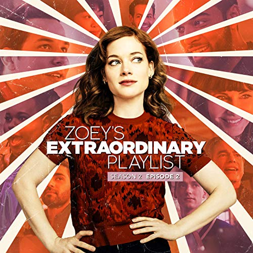 Zoey's Extraordinary Playlist: Season 2, Episode 2 (Music from the Original TV Series)