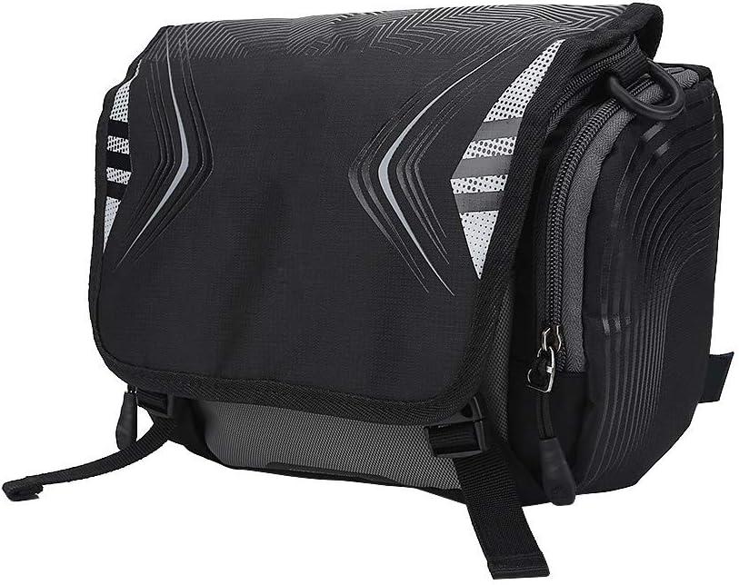 DAUERHAFT Bicycle Handlebar Bag Bike Pack Basket Storage B Front Free Shipping New OFFicial site