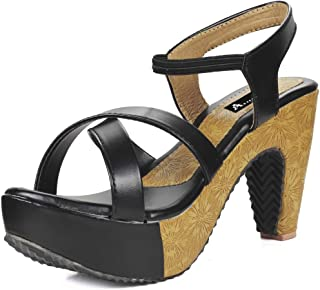 ABJ Fashion High Heel Stylish Sandal for women