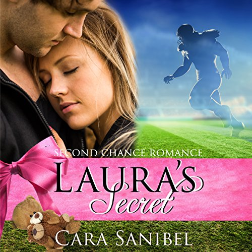 Second Chance Romance: Laura's Secret cover art