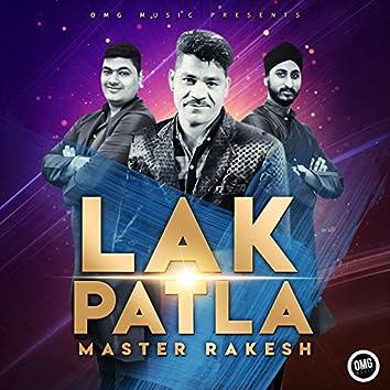 Lak Patla (feat. Master Rakesh)