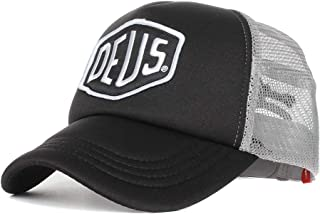 Deus Ex Machina Men's Baylands Trucker