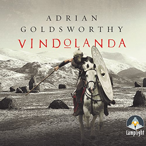 Vindolanda cover art