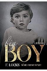 Big Boy: Jordan Knighton - Livro 2 (Fresh Start) eBook Kindle