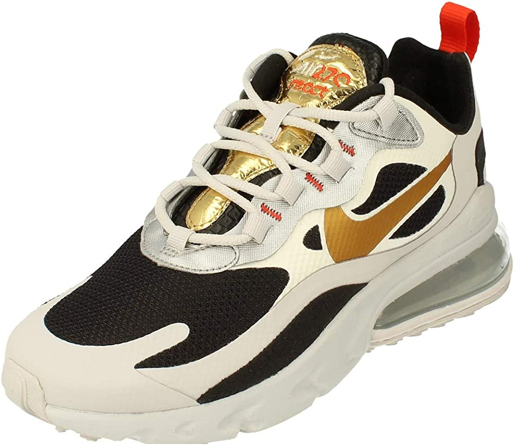 Nike scarpe unisex, sneakers,in pelle e tessuto a rete. CT3433-001