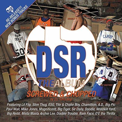DSR & DJ Yella