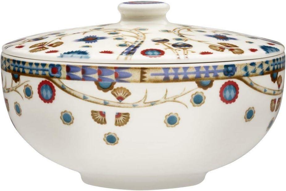 Iittala Taika Long-awaited Soup Porcelain unisex Bowl