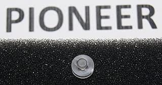 New Pioneer Plastic Lens DNK4532 For DJM-700 DJM-750 DJM-800 DJM-850 DJM-900NXS DJM-900SRT DJM-2000 DJM-2000NXS DJM-5000 DJM-T1