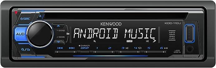 Suchergebnis Auf Für Kenwood Kdc
