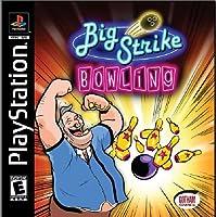 Big Strike Bowling / Game