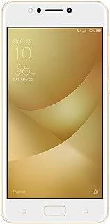 Asus ZenFone 3 Max ZC553KL Dual SIM - 32GB, 3GB RAM, 4G LTE, Sand Gold