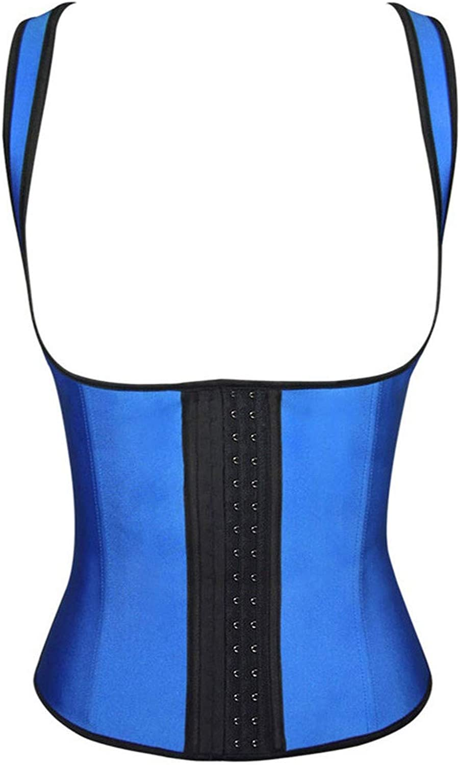 Fantastic Studio Latex Waist Trainer Waist Trainer Corset Latex Corselet Corsets and Bustiers Sports Suit